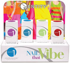 Entity color couture Nail That Vibe