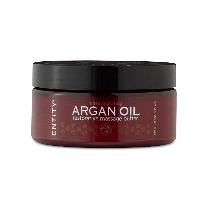 ENTITY Argan Oil - Restorative Massage Butter