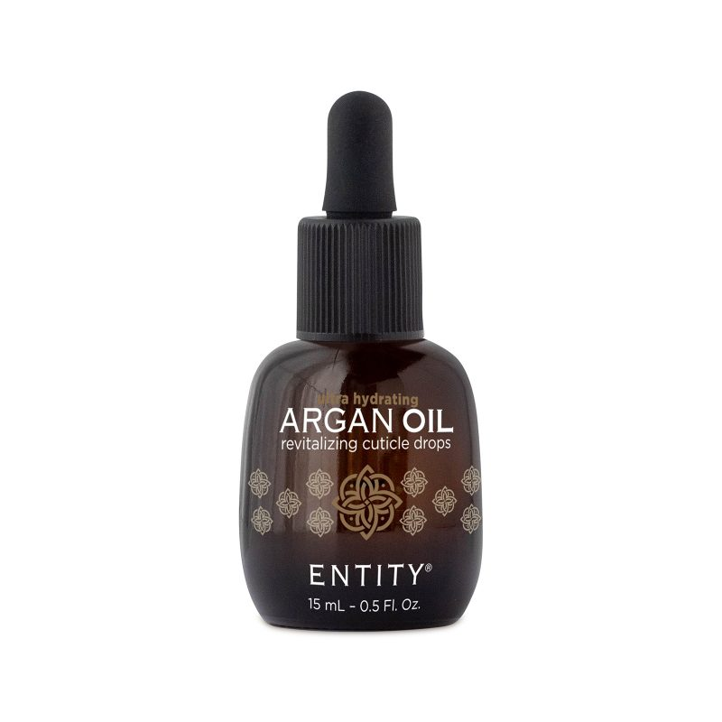 ENTITY Argan Oil - Revitalizing Cuticle Drops