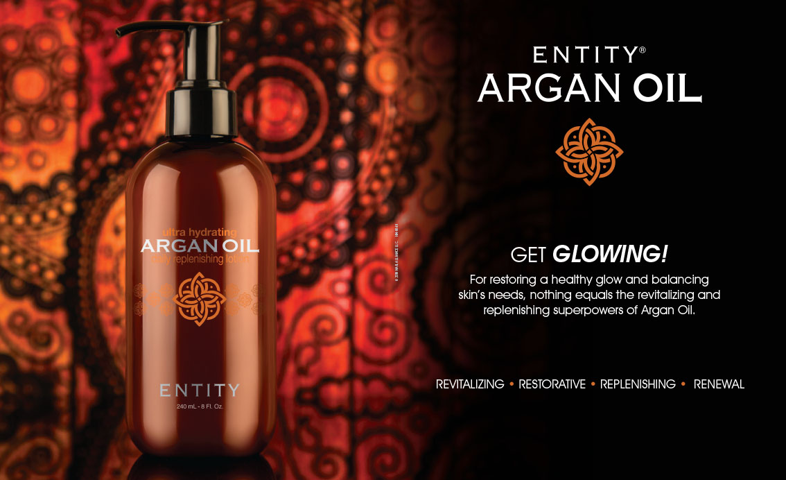 Entity Argan Oil